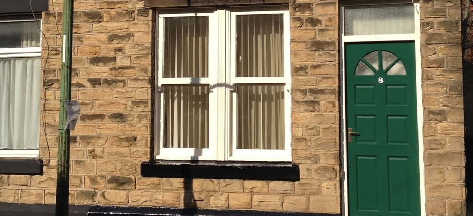 Longfield Road, Crookes, Sheffield, S10