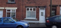 Woodseats Road, Woodseats, Sheffield, S8