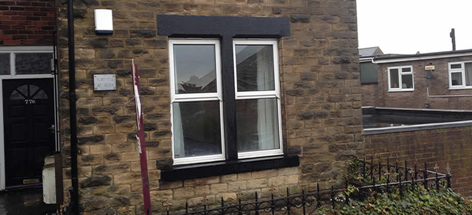 Linaker Road, Walkley, Sheffield, S6