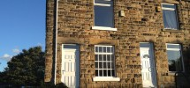 Revill Lane, Woodhouse, Sheffield 13