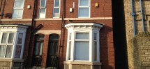 Vincent Road, Sharrow, Sheffield 7