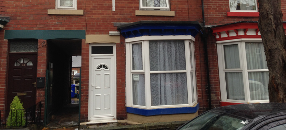 4 Bed, Kirkstall Rd, Sharrowvale, Sheffield 11