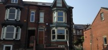 4 Bed Sharrowvale Rd, Sheffield 11- Flat 1