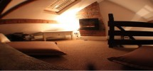 1 bedroom maisonette,Sheffield 7