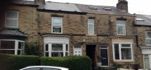 Melbourn Rd- Crookes Sheffield 10