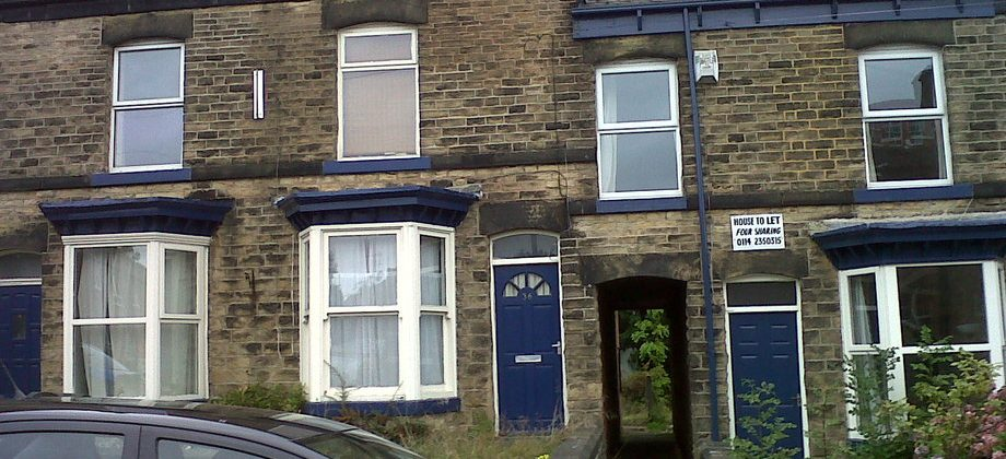 Large 3 Bedroom Property, Crookes , Sheffield 10
