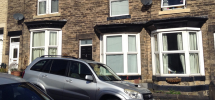 Excellent 3 Bed terrace, Hillsborough Sheffield 6