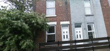 Hoole St, Walkley, Sheffield, S6