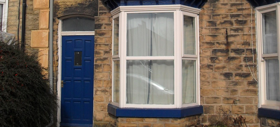 Lydgate Lane, Crookes, Sheffield, S10