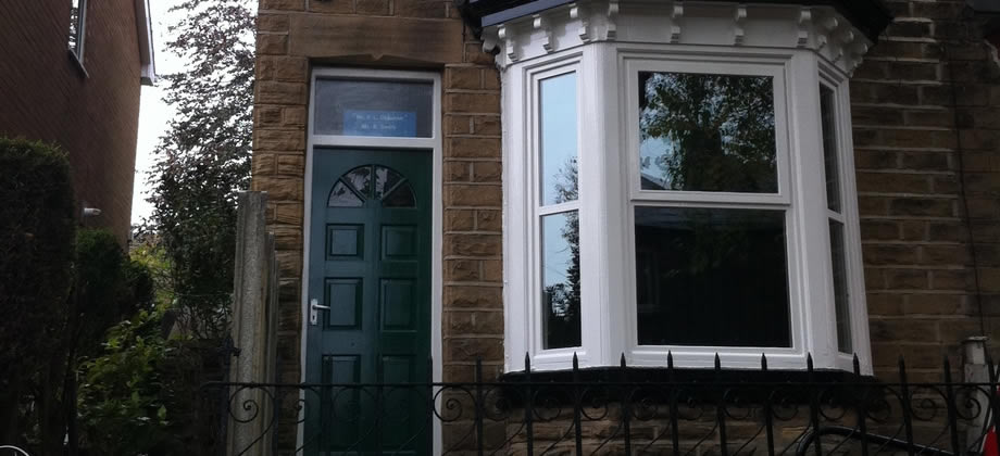 Western Road, Crookes, Sheffield, S10