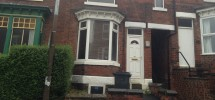 Excellent One Bed Apartment – Sheffield 8