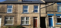 Elgin Street, Crookes, Sheffield 10