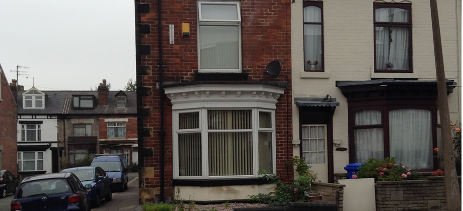 Excellant 4 Bed, Sharrow, Sheffield 7