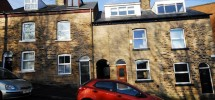 Excellent 3 Double Bedroom – Cromwell St Walkley S6