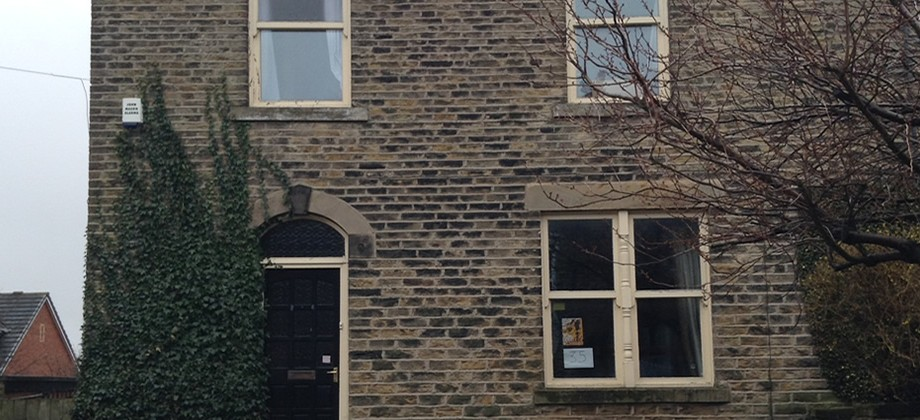 Excellent 4 Double Bed house – Crookes Sheffield 10