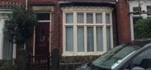 Everton Road, Brocco Bank, Sheffield S11