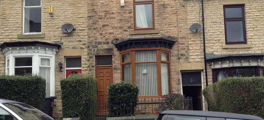 Fir Street, Walkley, South Yorkshire, Sheffield 6