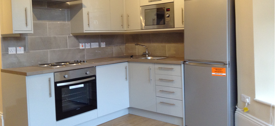 Large One Bed Apartment, Elmore rd, Broomhill. S10