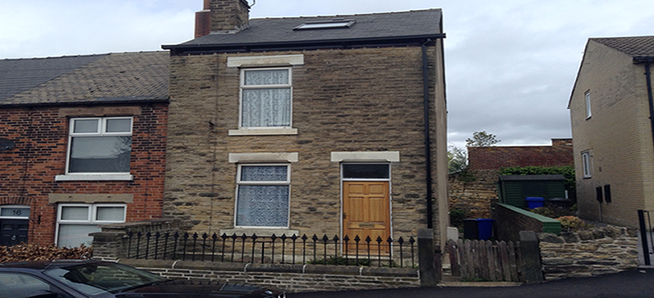 4 Bed Semi-Detached – Walkley, Sheffield 6