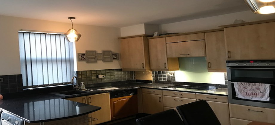 Excellent 3 bed to Let – Ellenbro rd Sheffield 6