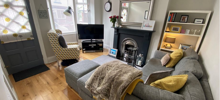 Excellent 2 Double Bed – Blair Athol Rd, Ecclesall S11